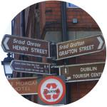 VOYAGE A DUBLIN AVRIL 2013