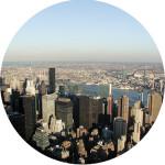 VOYAGE A NEW YORK 2016