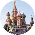 VOYAGE EN RUSSIE 2016
