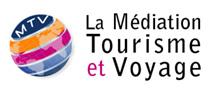 logo La médiation tourisme et voyage