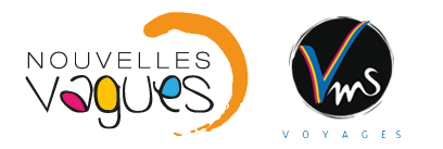 logo nouvelles vagues vms voyages