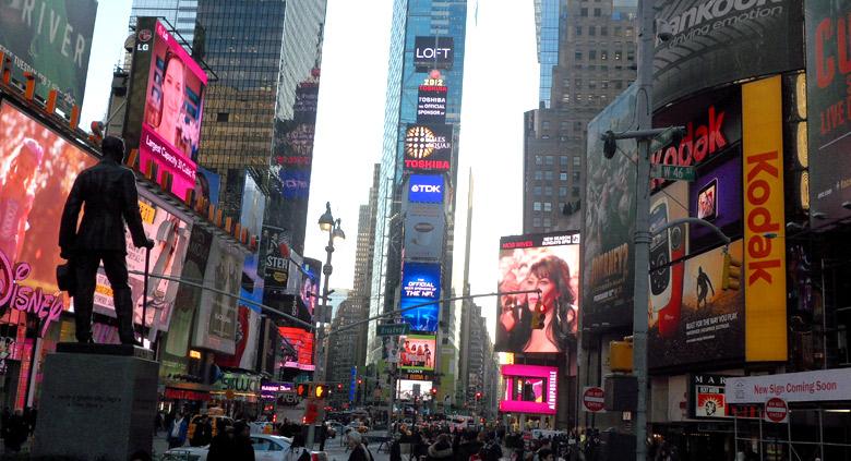 voyage scolaires new york jeunes