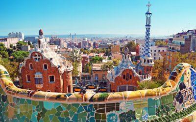 colonie de vacances espagne barcelone