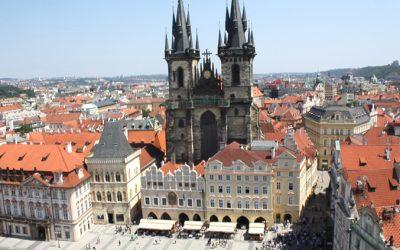 Escapade Européenne Berlin Prague Vienne et Venise