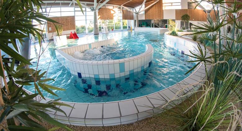 parc aquatique Aqualonne
