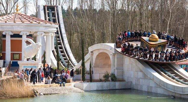 paris parcs attractions asterix