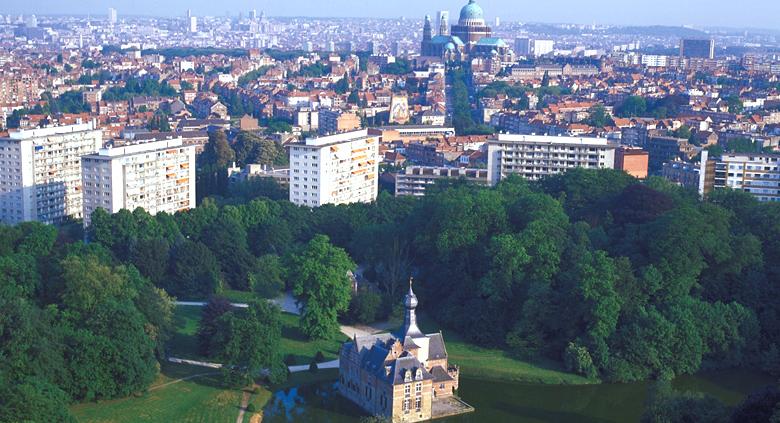 séjour Bruxelles en auberge de jeunesse