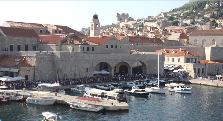 sejour croatie Splendeur de l'Adriatique