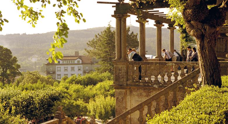 séjour famille d'accueil Espagne Galice