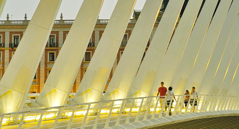 séjour famille Espagne Valence
