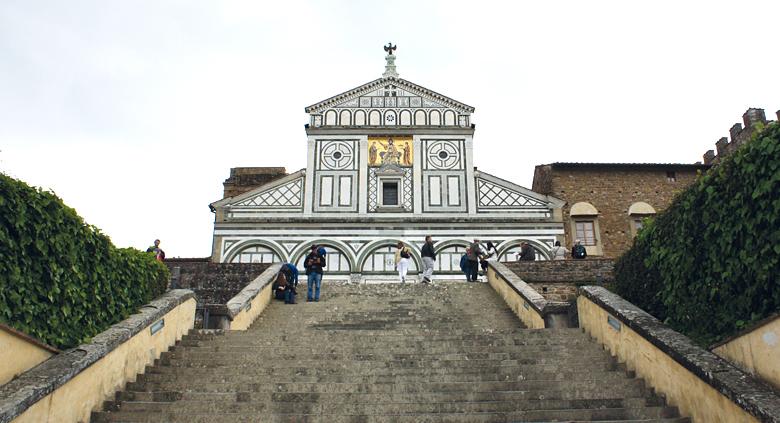 Séjour Italie en Toscane