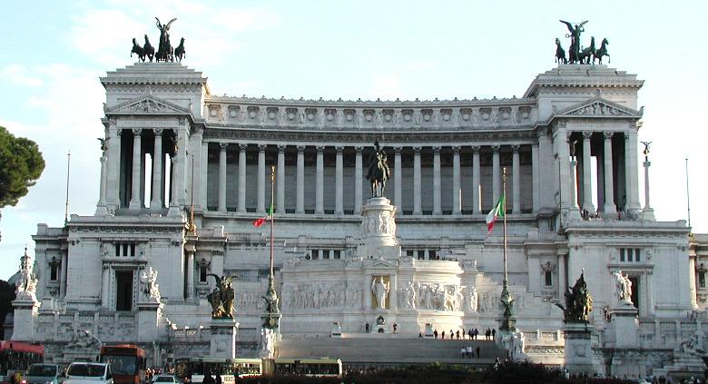 sejour jeunes italie rome nouvelles vagues