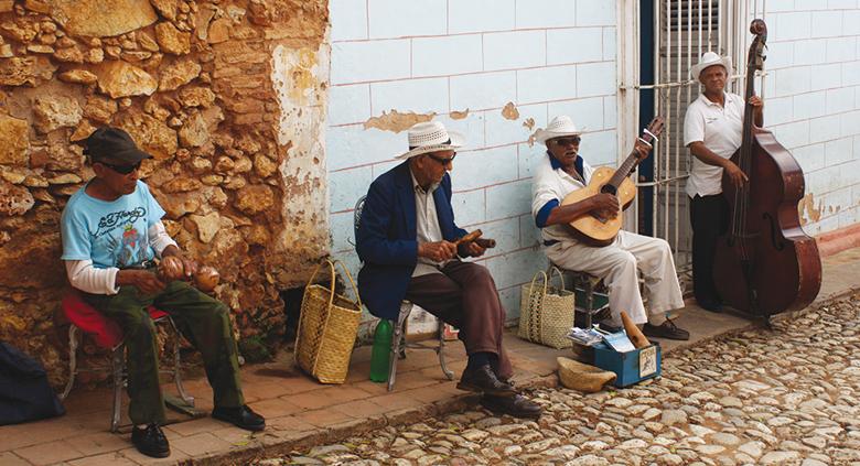 séjour scolaire cuba amerique latine