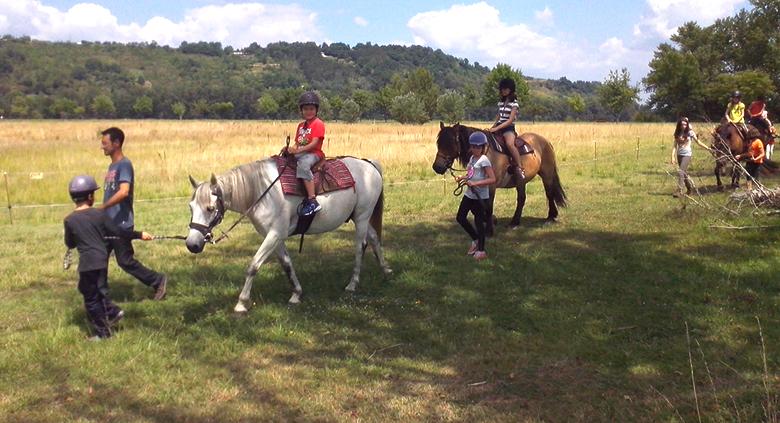 sejour vacances equitation equestre tarn garonne