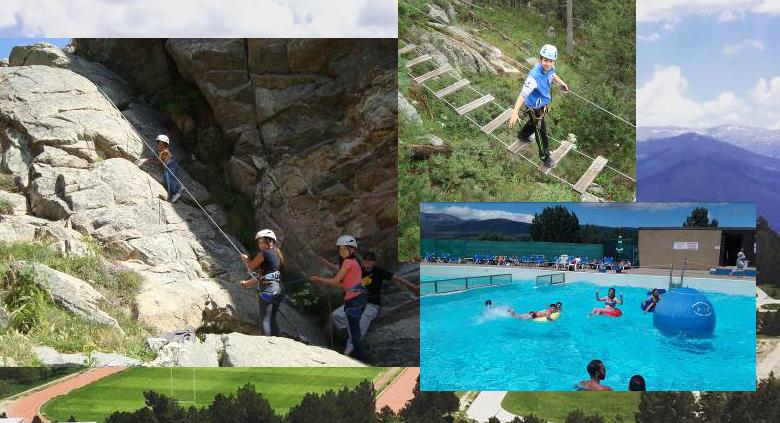 sejours vacances enfants ados font romeu pyrenees