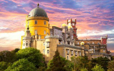 voyage jeunes portugal lisbonne
