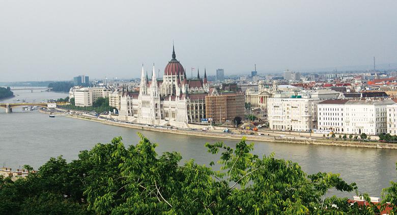 voyage scolaire prague vienne budapest