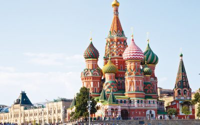 voyage scolaire russie