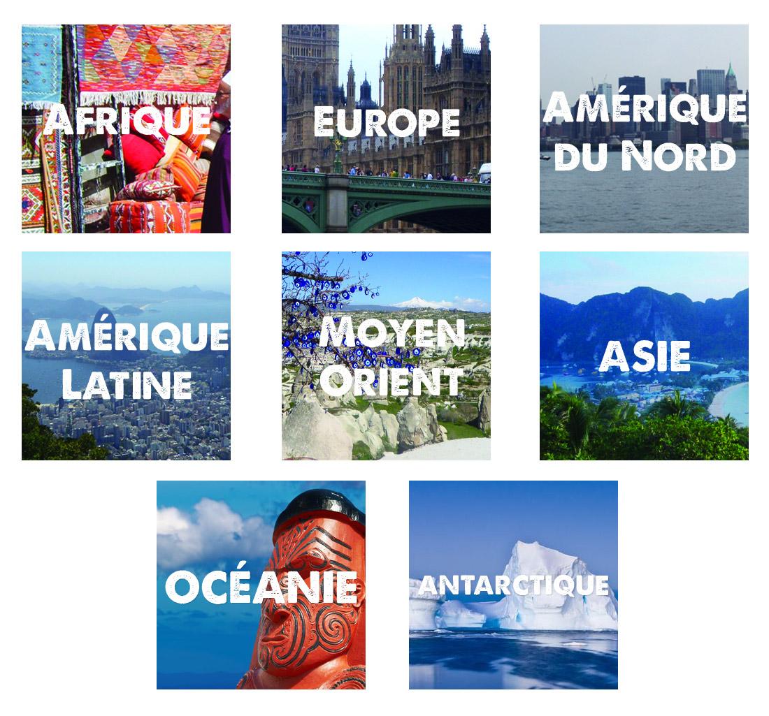 séjours et voyages sur mesure VMS Voyages