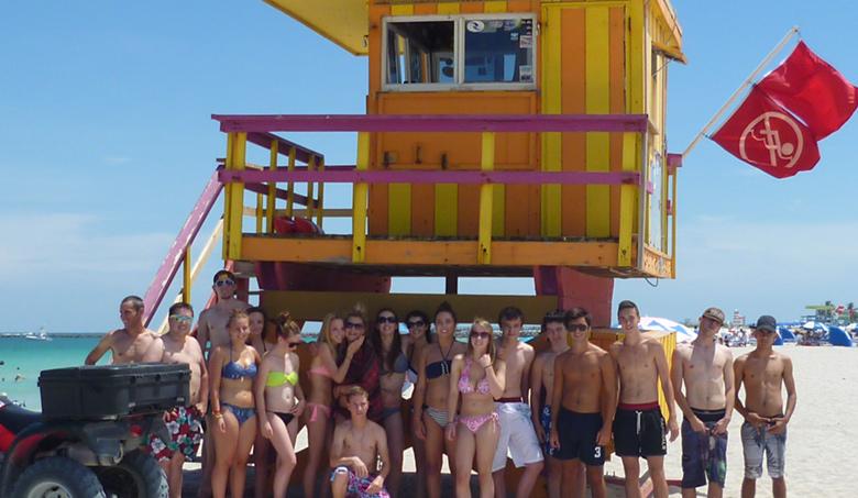 Floride Sea, Fun & Sun !